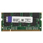 1GB DDR-266 PC2100 Ikke-ECC SODIMM RAM Hukommelse KIT 200-Pin til Bærbar Computer Komponenter