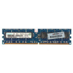1GB DDR2 PC2-5300 5300U DDR2-667 MHZ 240-Pin Ikke-ECC Desktop Pc Computer Komponenter