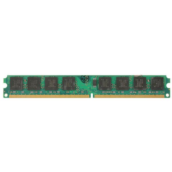1 GB DDR2 PC2 5300 667MHz PC DIMM Speicher RAM 240 Pin Computer Komponenten