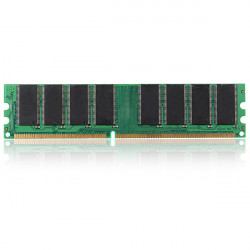 1GB DDR333 MHz PC2700 Non-ECC Desktop DIMM Hukommelse 184 Pins