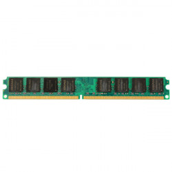 2GB DDR2-800 MHz PC2-6400 Non-ECC Desktop PC DIMM Memory RAM 240 Pins