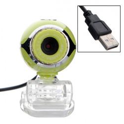 30,0 Megapixel USB-webbkamera Webbkamera för Bärbara PC-Nya