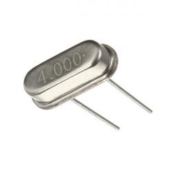 4.000 / 16.000 / 20.000MHZ 16/04 / 20M HZ Krystal Oscillator HC-49S