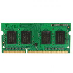 4 GB DDR3 1600 PC3 12800 204pins Non ECC Laptop Speicher RAM