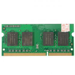 4GB DDR3 PC3 10600 1333MHz Non ECC DIMM Notebook Speicher RAM 204 Pins