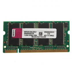512MB DDR-333 PC2700(SODIMM) Memory RAM KIT 200-Pin for Laptop