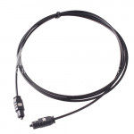 5FT 1.5m Digital Fibre Optical SPDIF HD DVD Audio Toslink Cable Computer Components