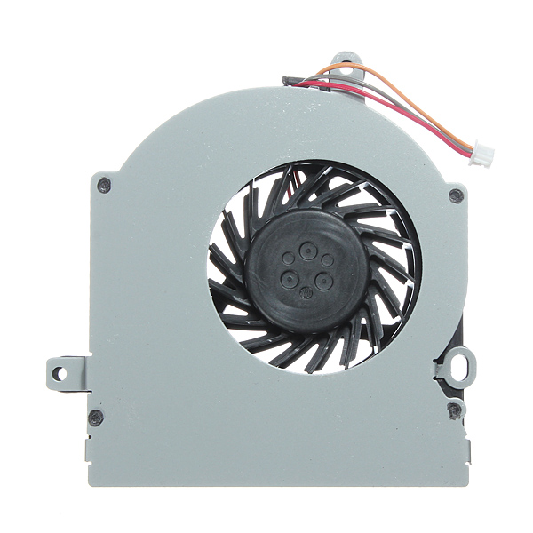CPU Cooling Fan for Toshiba Satellite Equium A300 A305 L300 L305 L355 Computer Components