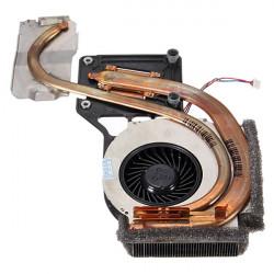 CPU Blæsere Radiator Køleplade til IBM Thinkpad Lenovo R61 R61e R61i