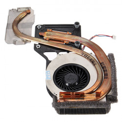 CPU Lüfter Kühler Heatink für IBM Thinkpad Lenovo R61 R61e R61i