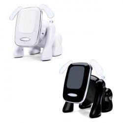 Cartoon Robot Dog Wireless Bluetooth Speakers Support TF Card FM Radio