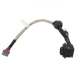 DC Spannung Jack Kabel Anschluss Stecker für Sony VAIO PCG 81114L VPCF126FM