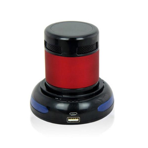 E301 Bluetooth Smart Voice Beder TF Højttaler Computer Højtalere