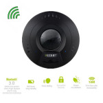 EDUP EP-B3509 UFO Bluetooth3.0 Wireless Speaker Support A2DP 10M Computer Speakers