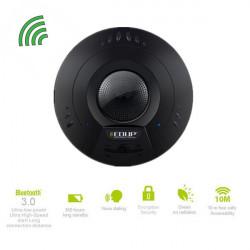 EDUP EP-B3509 UFO Bluetooth3.0 Wireless Speaker Support A2DP 10M
