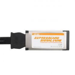 EXP GDC Expresssignalleitung unterstützte Typ 34/54 Schnittstelle