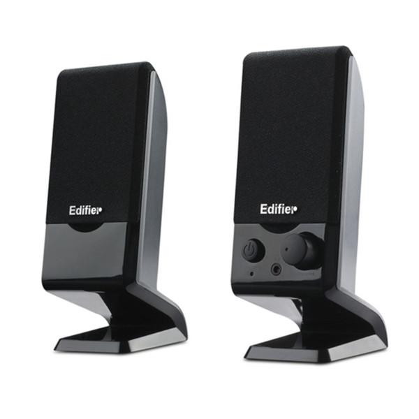 Edifier R10U USB2.0 Multimedia 2.0 Channels Speakers Computer Speakers