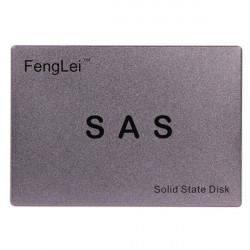 "Fenglei 2,5"" 120GB SAS SSD F9016 FLD01E16120MC Solid State Drive"