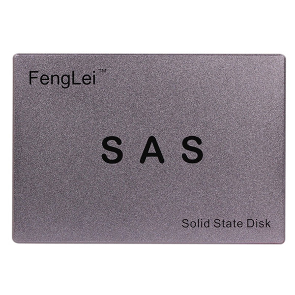 FengLei 2.5 Inch 120GB SAS SSD F9016 FLD01E16120MC Solid State Drive Computer Components
