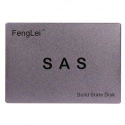 Fenglei 2,5 Tums SAS 240GB SSD F9016 FLD01E16240MC Solid State Drive