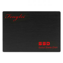 "Fenglei 2.5"" SATAIII 120GB SSD H8018 Solid State Drive"