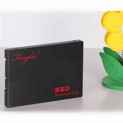 "Fenglei 2.5"" SATAIII 60GB SSD H8016 Solid State Drive"