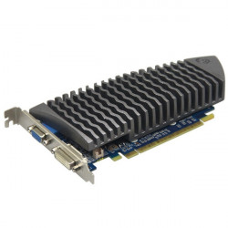 Galaxy GeForce GT610 Grafikkort 2GB 64 Bit DDR3 PCI Express2.0 16X