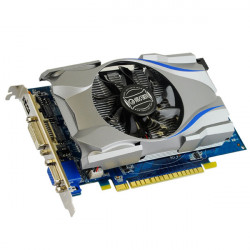 Galaxy GeForce GTX650 Grafikkort 1GB 128 Bit DDR5 PCI Express3.0 16X