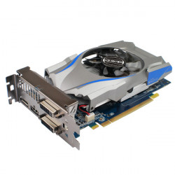 Galaxy GeForce GTX650 Graphic Card 1GB 128 Bit DDR5 PCI Express3.0 16X