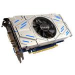 Galaxy GeForce GTX750 Grafikkarte 1GB 128 Bit GDDR5 PCI Express3.0 16X Computer Komponenten