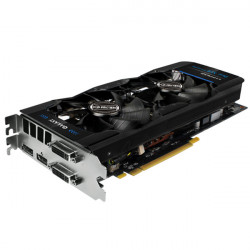 Galaxy GeForce GTX770 Grafikkort 2GB 256bit GDDR5 PCI Express 3.0 16X