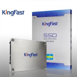 KingFast F9 128 GB 2,5 Zoll SATAIII SSD Solid State Drive