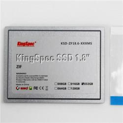 KingSpec 1.8inch 32G 64G 128G PATA SSD für Sony Dell Fujitsu HP HTC