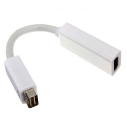 Mini DVI to HDMI Cable Connector Adapter For Apple Macbook Pro