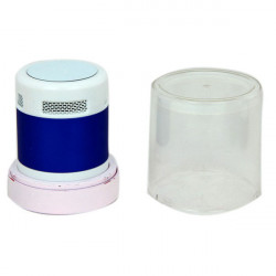 Mini E302 Bluetooth Anruf Sprachansagen Lautsprecher