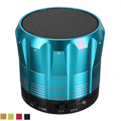S12 Mini Portable Bluetooth Wireless Stereo Speaker TF