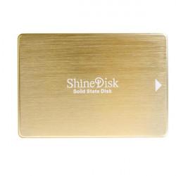 ShineDisk M746 128GB SATAIII SSD Solid State Drive 2,5 Zoll