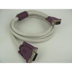 Standard 3 + 4 Copper VGA-kabel