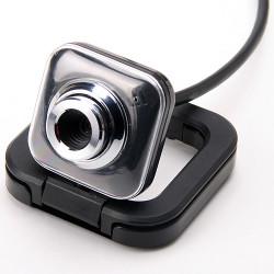 USB 16.0 Mega Pixel Webcam Kamera und Mikrofon für Laptop PC
