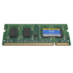 Xiede 1GB DDR2 PC2-6400 800MHz Non-ECC DIMM Hukommelse RAM 200 Pins for Notebook Laptop