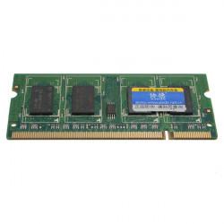 Xiede 1GB DDR2 PC2 6400 800MHz Nicht ECC DIMM Speicher RAM 200 Pins für Notizbuch Laptop