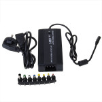 100W Universal Laptop Power Adapter with 8 DC Connecter USB Output Laptops & Accessories
