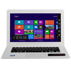 14 Inch A3 Laptop Intel Celeron J1800 2.4Ghz 1G DDR3+160G HDD