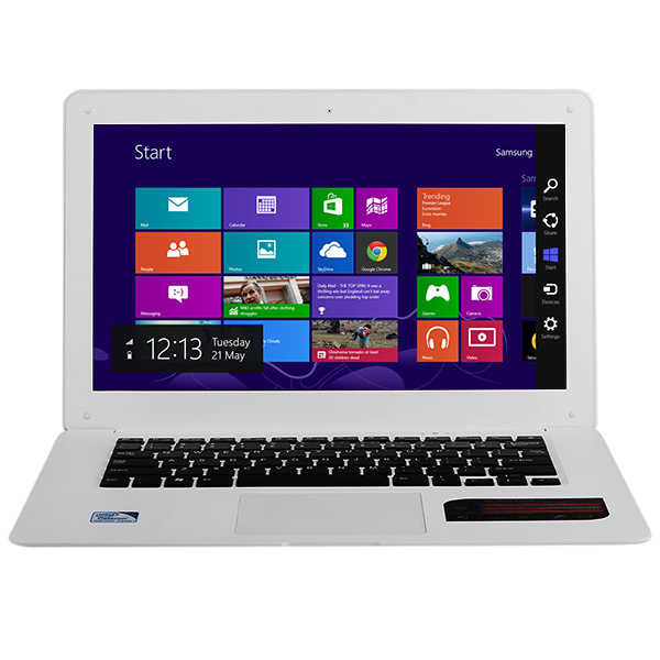 14 Inch A3 Laptop Intel Celeron J1800 2.4Ghz 1G DDR3+160G HDD Laptops & Accessories