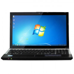 A156 Laptop Intel Celeron 1037U Dual-core 2G RAM 32G SSD + 320g HDD