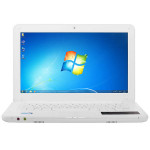 A600 Laptop Intel Celeron 1037U Dual-core 2G RAM 32G SSD + 320G HDD Laptop & Tilbehør