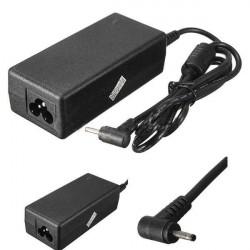 AC Strömförsörjning Adapter Laddare till ASUS Eee PC 1005 1005HA 1005HAB