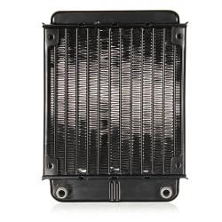 Aluminium Värmeväxlare Kylare för PC CPU CO2 Laser Vatten Cool