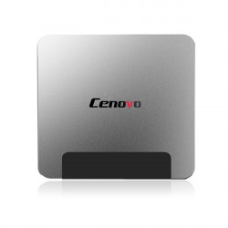 Cenovo Dual Betriebssystem Mini PC Box von Windows 8.1 Android 4.4 Intel Atom Z3735F 1,83 GHz Quad Core