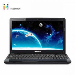 Färgrik MBENBEN Intel Core i5-4200M 2.5GHz GT740M 4G RAM + 500G HDD